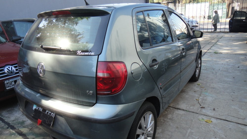 volkswagen fox 1.6 confortline 5 ptas 2011 autos la casona