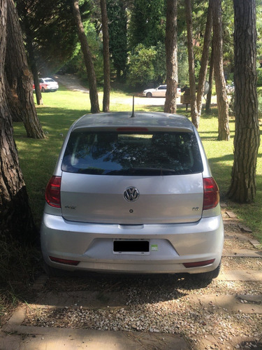 volkswagen fox 1.6 confortline pack 2010