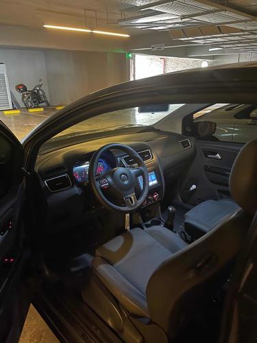 volkswagen fox 1.6 confortline pack 2010 impecable