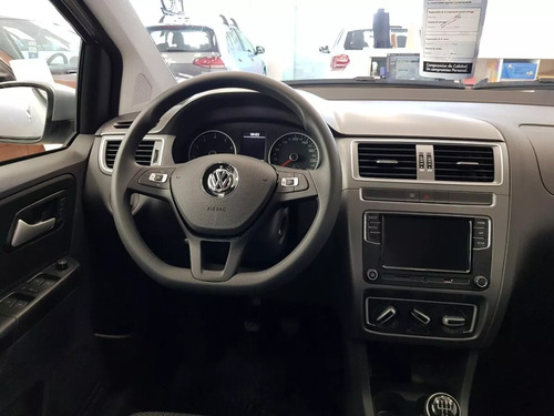 volkswagen fox 1.6 connect 0km 2020 bonificado oferta contad