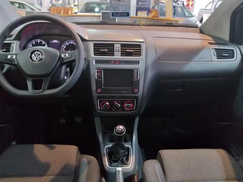 volkswagen fox 1.6 connect 0km 2020 bonificado sauma entre r