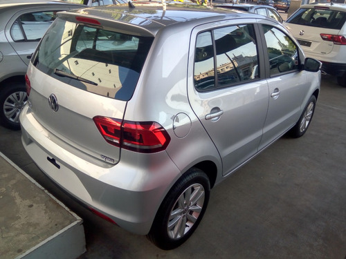 volkswagen fox 1.6 connect  2019 0km oportunidad #04