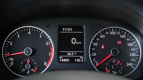 volkswagen fox 1.6 connect - 96497 - c