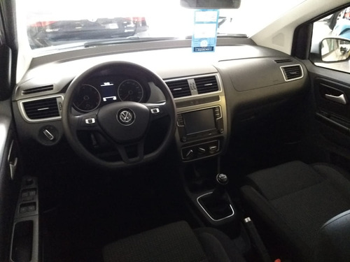 volkswagen fox 1.6 connect