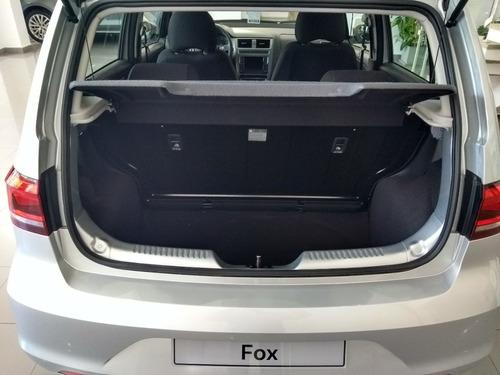 volkswagen fox 1.6 connect