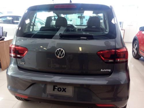 volkswagen fox 1.6 connect contado oferta #a3