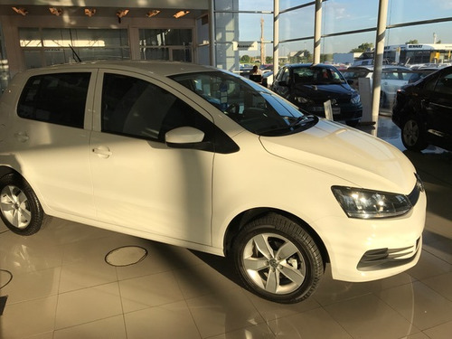 volkswagen fox 1.6 connect  dm