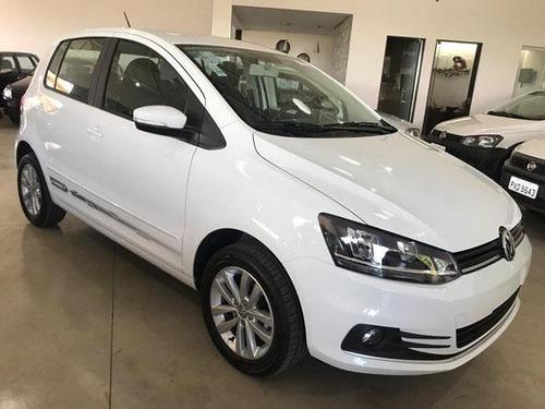 volkswagen fox 1.6 connect flex 2019 okm r$ 44.899,99