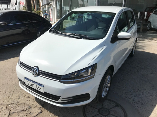 volkswagen fox 1.6 connect manual vehiculosdeloeste