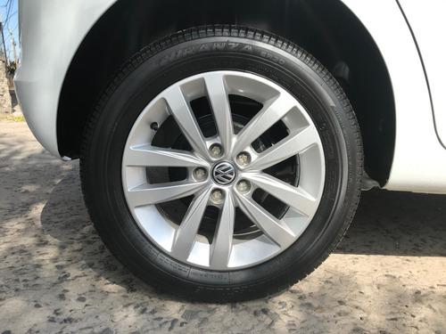 volkswagen fox 1.6 connect manual vehiculosdeloeste