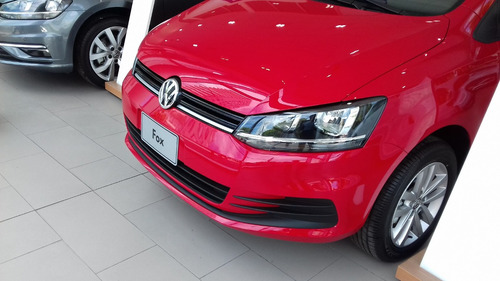 volkswagen fox 1.6 connect my 2019