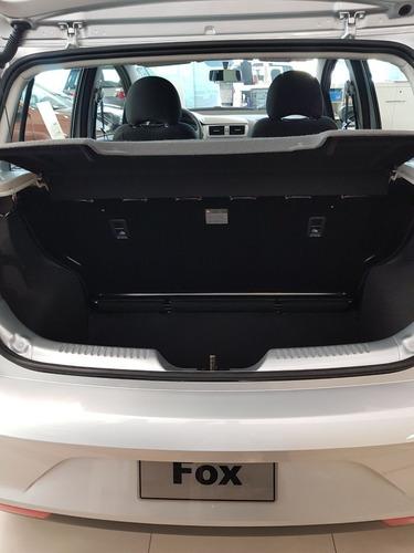 volkswagen fox 1.6 connect my18 #a3