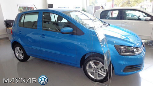 volkswagen fox 1.6 connect my18 jm
