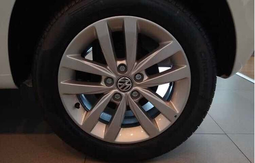 volkswagen fox 1.6 connect total flex 5p 2020