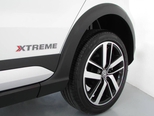 volkswagen fox 1.6 flex msi xtreme 14.905km2018 r$ 51.800,00