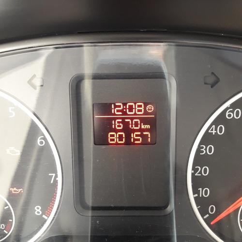 volkswagen fox 1.6 g2 - 2012/2013