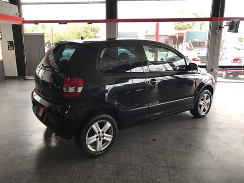 volkswagen fox 1.6 highline 2009 financio / permuto !!!