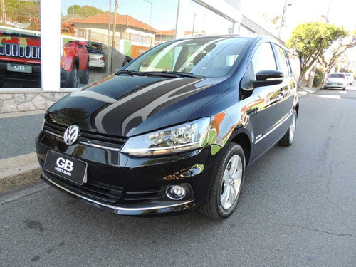 volkswagen fox 1.6 highline gii 2017