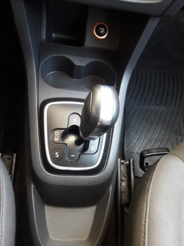 volkswagen fox 1.6 highline imotion 101 hp 2015