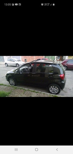 volkswagen fox 1.6 highline imotion 110 hp 2014