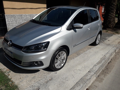 volkswagen fox 1.6 highline imotion 2018