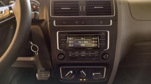 volkswagen fox 1.6 highline imotion - 96037 - c(p)