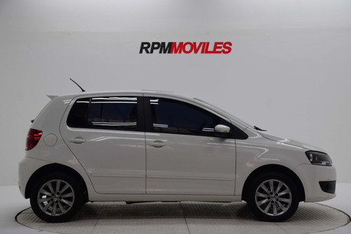 volkswagen fox 1.6 highline manual 5p 2013 rpm moviles