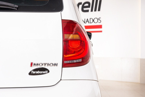volkswagen fox 1.6 imotion 2011 taraborelli usados