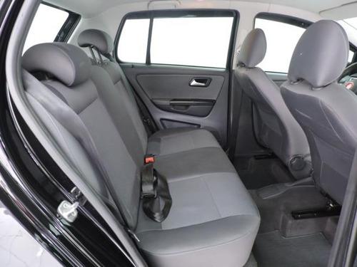 volkswagen fox 1.6 mi 8v flex 4p manual 2012