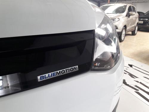 volkswagen fox 1.6 mi bluemotion 8v flex 4p manual