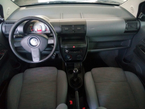 volkswagen fox 1.6 mi plus 8v flex 4p manual 2009/2009