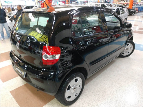 volkswagen fox 1.6 mi plus 8v flex 4p manual