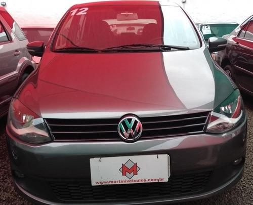 volkswagen fox 1.6 mi prime 8v flex 4p manual 2011/2012