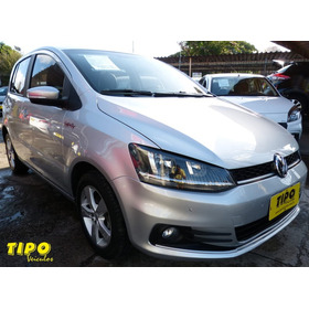 Volkswagen Fox 1.6 Mi Rock In Rio 8v Flex 4p 2016