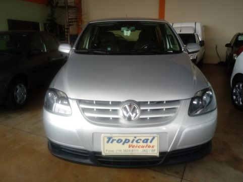 volkswagen fox 1.6 mi route 8v flex 4p manual