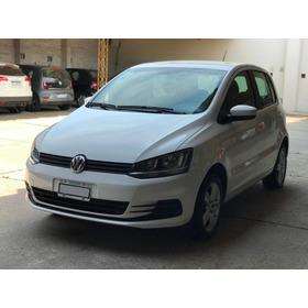 Volkswagen Fox 1.6 Msi 2015 Con 48000 Km.