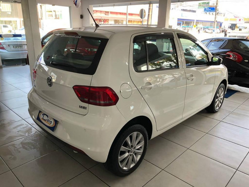 volkswagen fox 1.6 msi