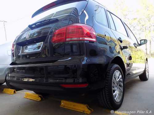 volkswagen fox 1.6 msi comfortline manual entrega inmediata
