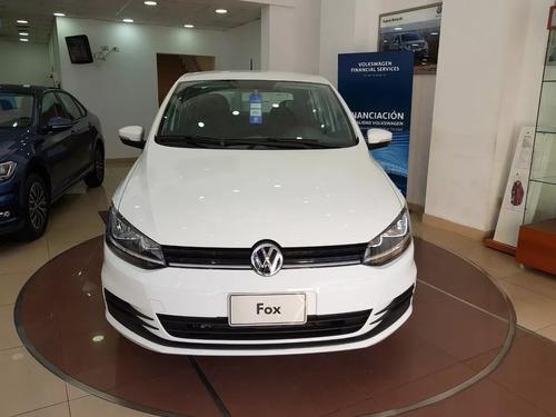 volkswagen fox 1.6 msi connect 5 puertas 2019 oferta my19 03