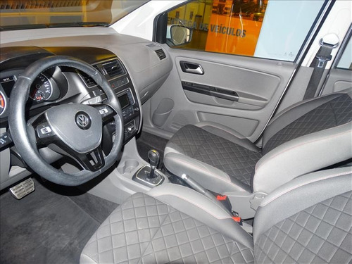 volkswagen fox 1.6 msi highline 16v