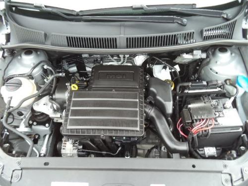 volkswagen fox 1.6 msi highline 16v flex 4p automatizado