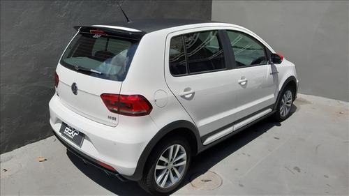 volkswagen fox 1.6 msi pepper 16v