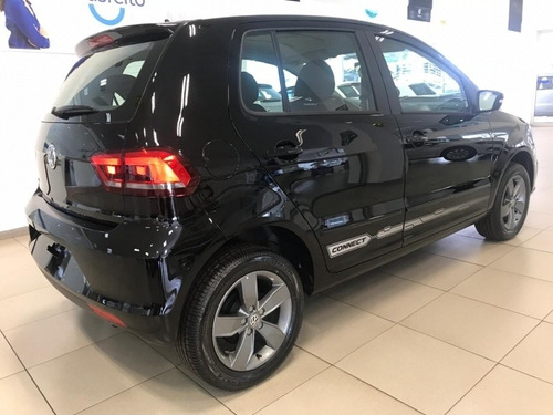 volkswagen fox 1.6 msi total flex connect.  2019/2020