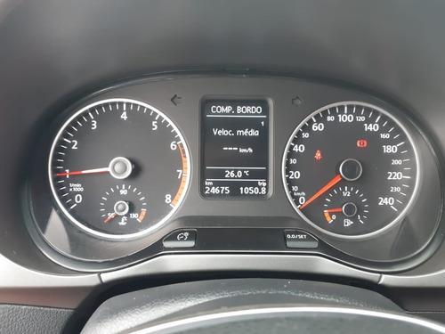 volkswagen fox 1.6 msi total flex xtreme