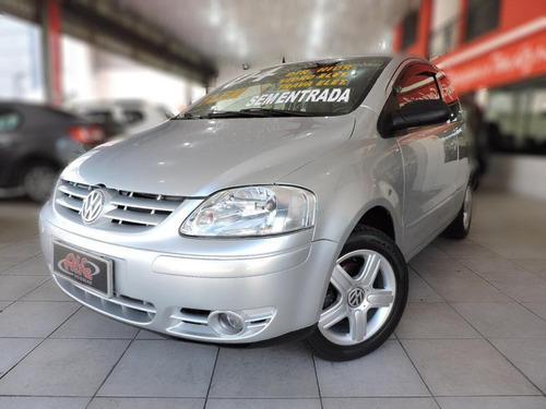 volkswagen fox 1.6 plus total flex   2º dono