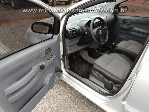 volkswagen fox 1.6 plus total flex 2009 !