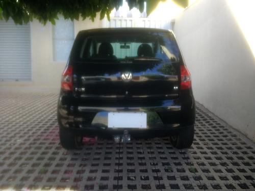 volkswagen fox 1.6 plus total flex 5p 2004