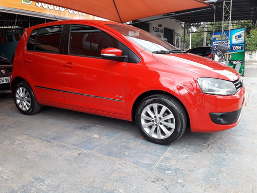 volkswagen fox 1.6 prime i-motion total flex 5p