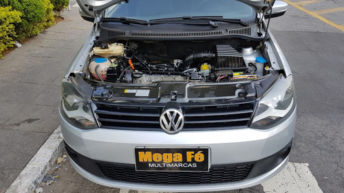 volkswagen fox 1.6 prime total flex 5p completo 2013