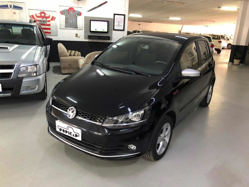 volkswagen fox 1.6 rock in rio total flex 5p 2016